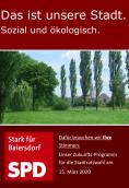 Deckblatt Programm